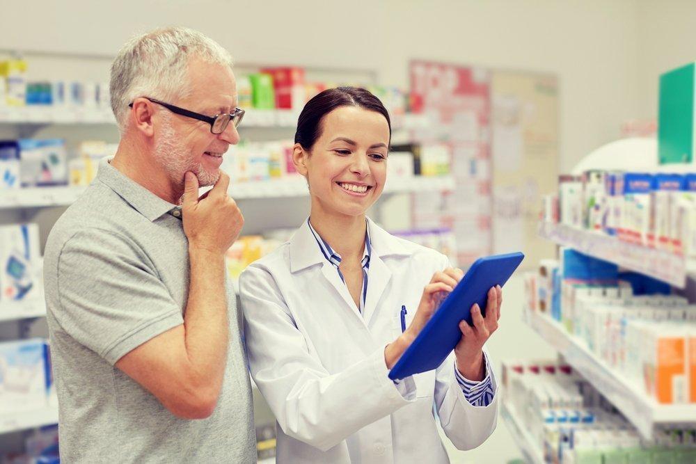 Препараты желчных кислот: урсодезоксифолиевая кислота