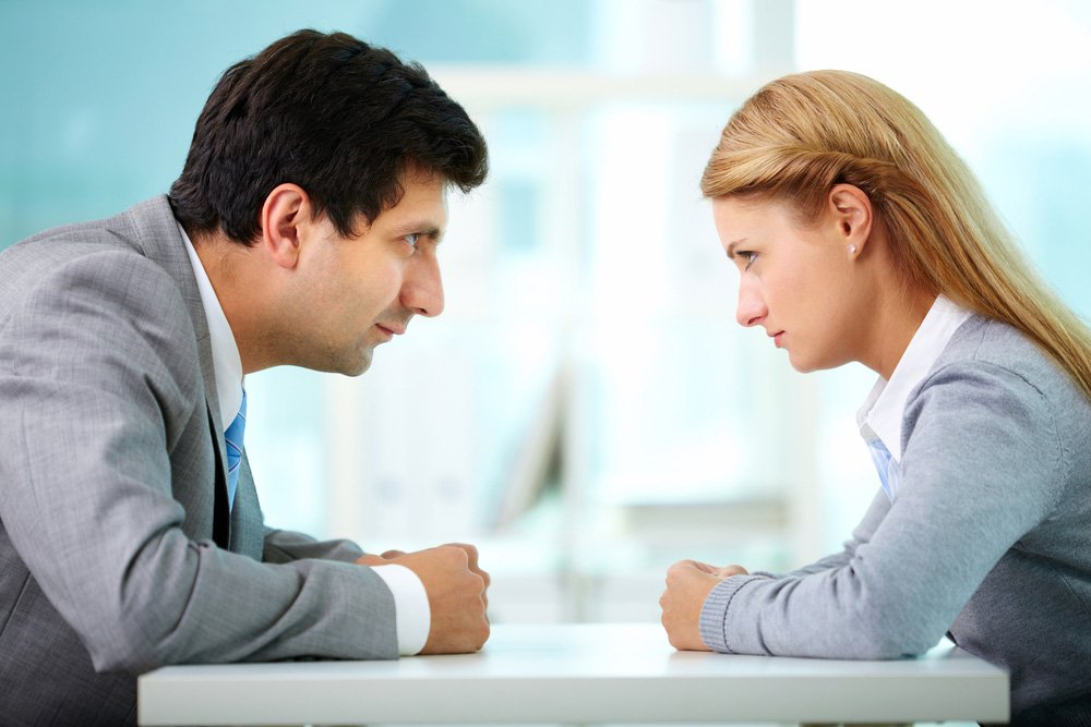 Неправильные отношения: рукоприкладство — дорога в никуда