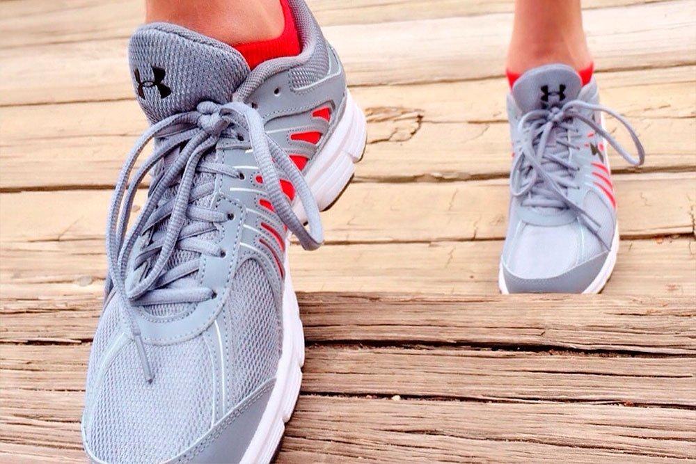 3. Удобная и легкая одежда и обувь