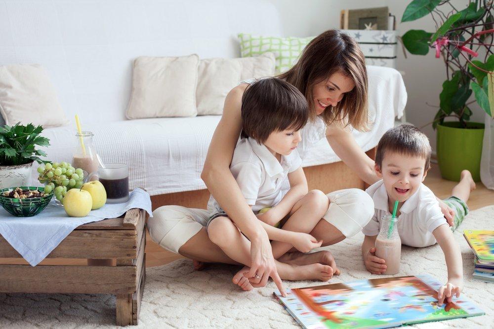 Философия родительства определяет цель педагогики