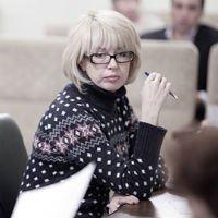 Агафонова Светлана Георгиевна, кандидат педагогических наук, профессор ИГУМО.jpg
