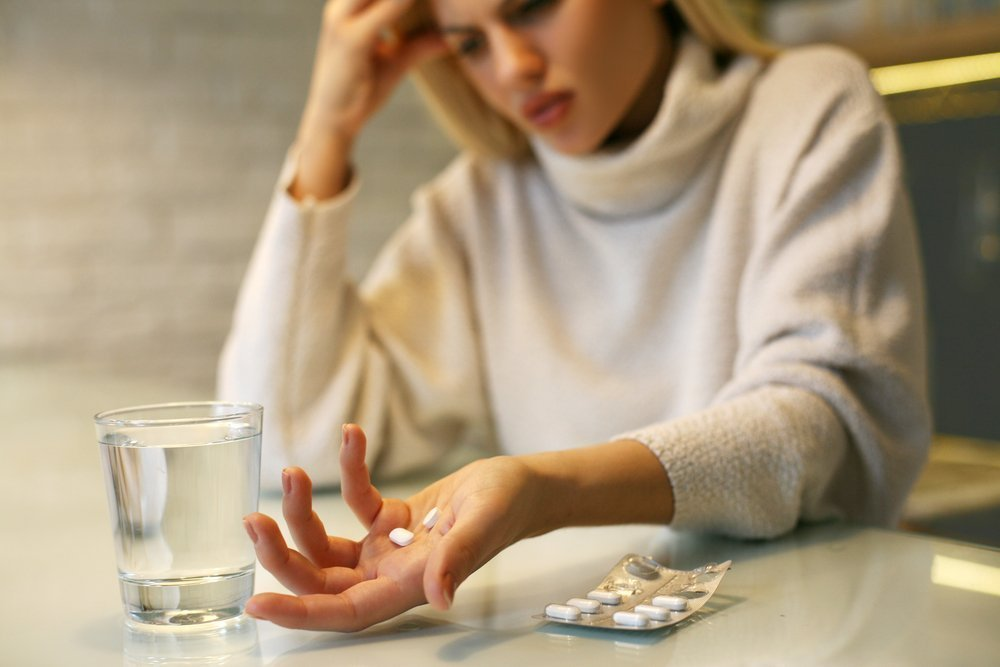 Чем запивать антибиотики и иные средства