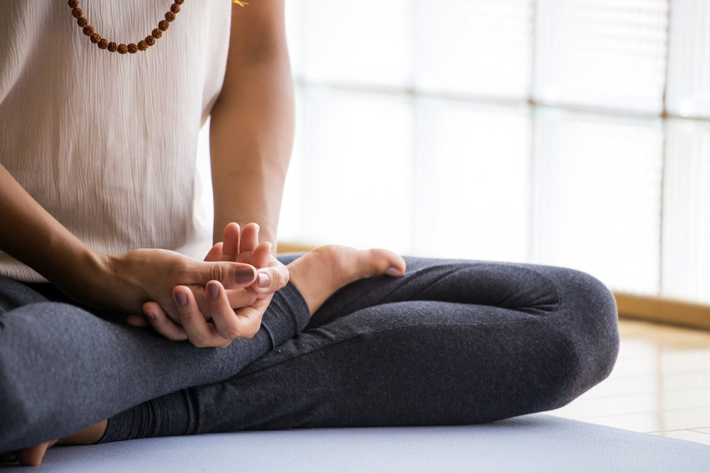 Медитация как способ восстановления психоэмоционального равновесия