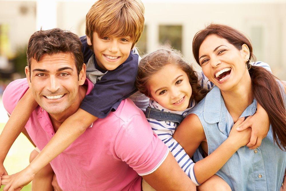 Семейный очаг — не ристалище