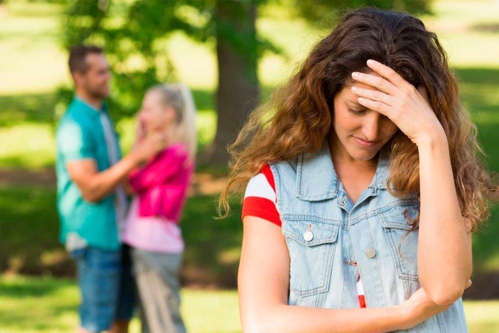 Отношения с мужчиной: вы беспомощны