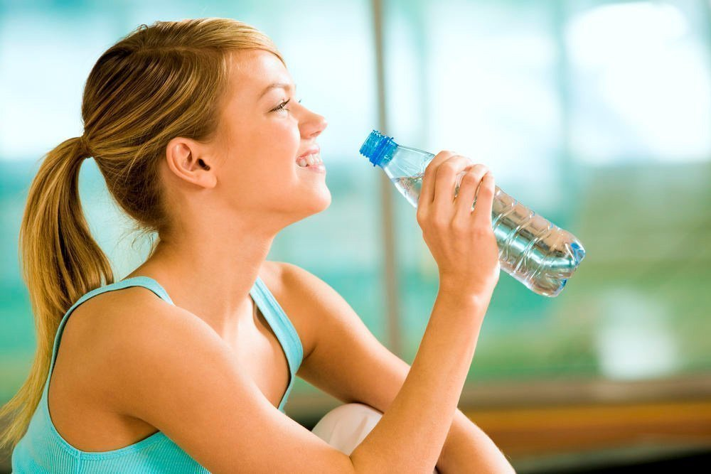 правильное питание и тренировки для похудения