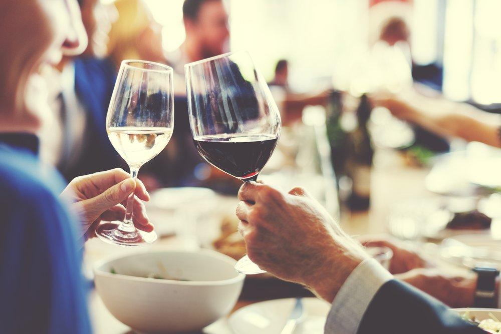 Помощь при алкогольном отравлении