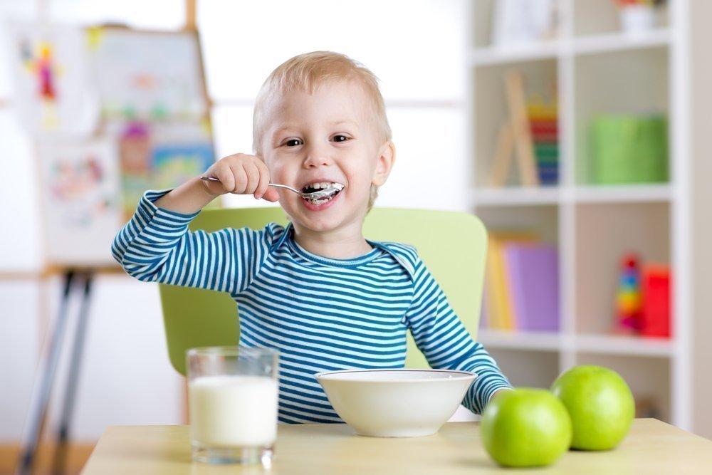 Что говорит закон о питании аллергиков?