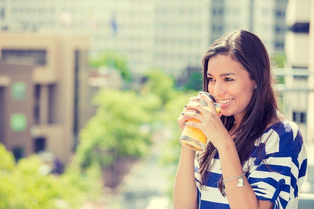 Влияние на здоровье вредной привычки злоупотребления энергетическими напитками