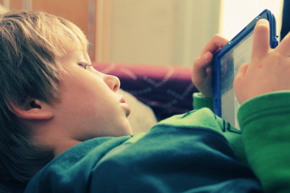 Развитие ребенка: аутизм