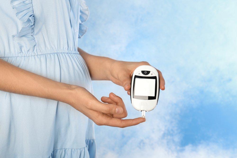 Факторы риска возникновения гестационного сахарного диабета