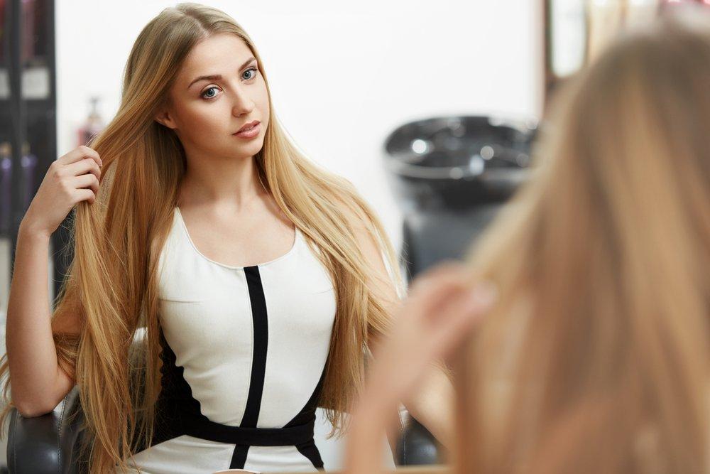 Можно ли ускорить рост волос