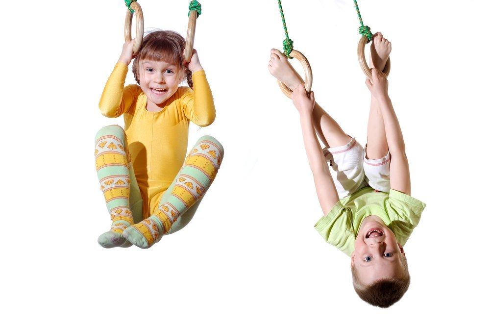 Полноценное развитие ребенка