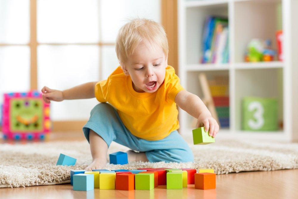 Развитие детей раннего возраста: «за» и «против»