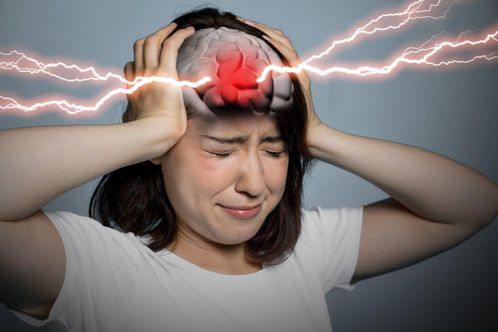 Признаки геморрагического инсульта