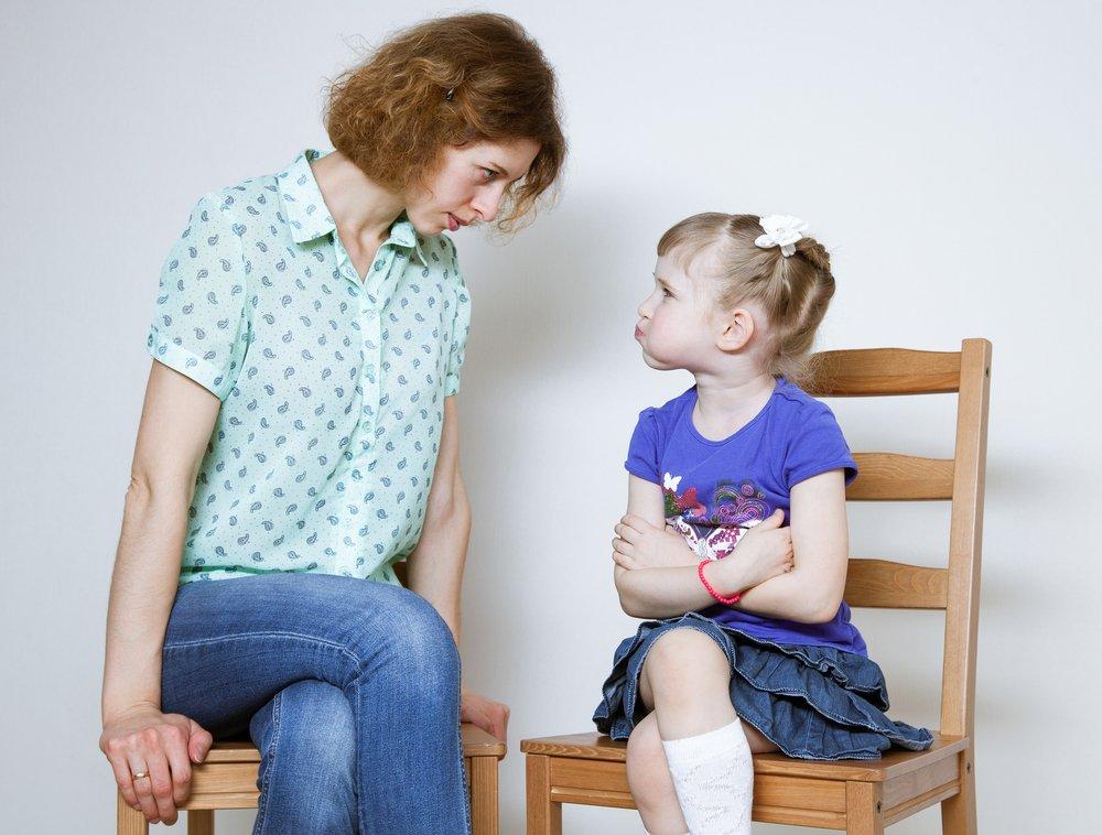 Родители должны заботиться о себе