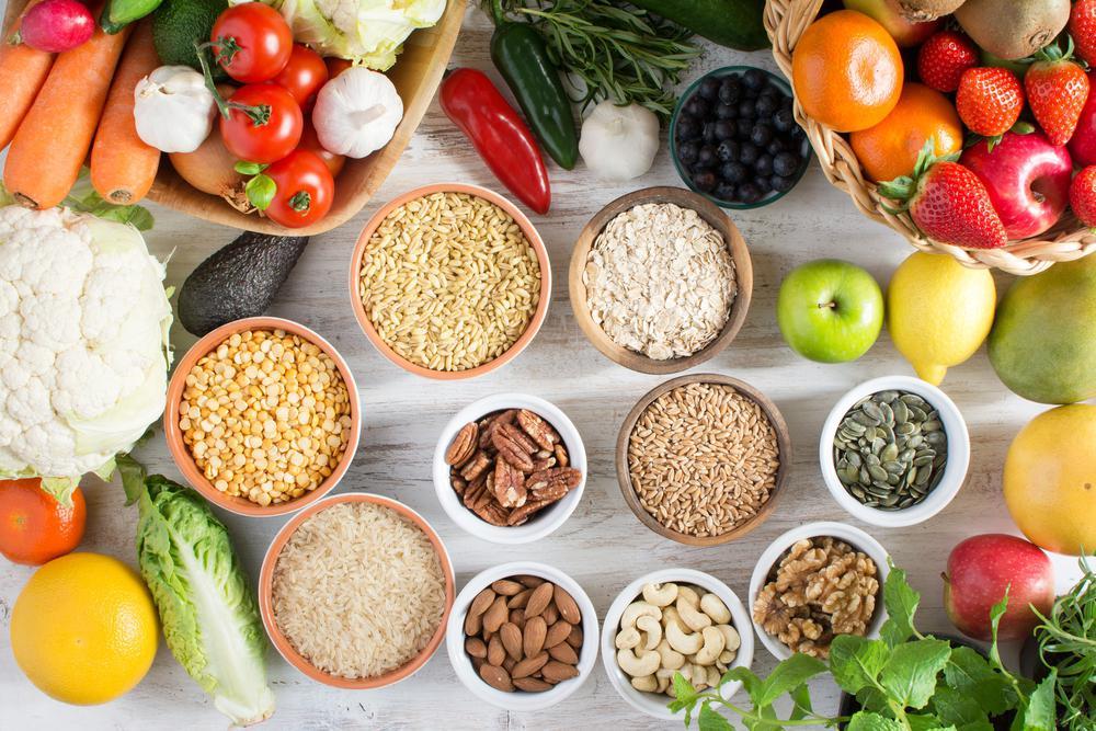 Почему нам нужны продукты питания с клетчаткой