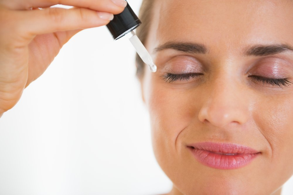 Ретинол: «мощная» антивозрастная косметика