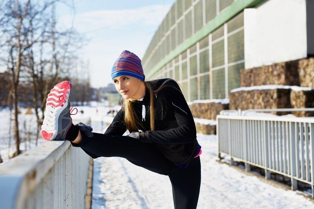 Упражнения для ног от балерин