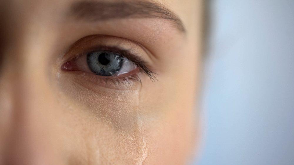 Преимущества плача