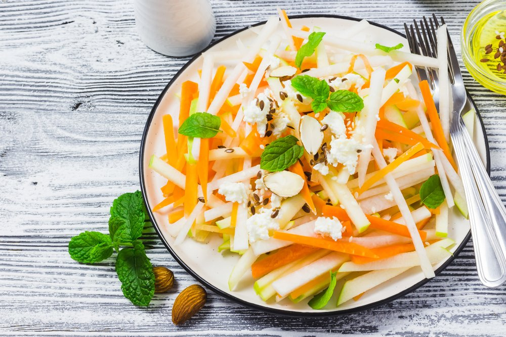 Похудение и малокалорийные блюда