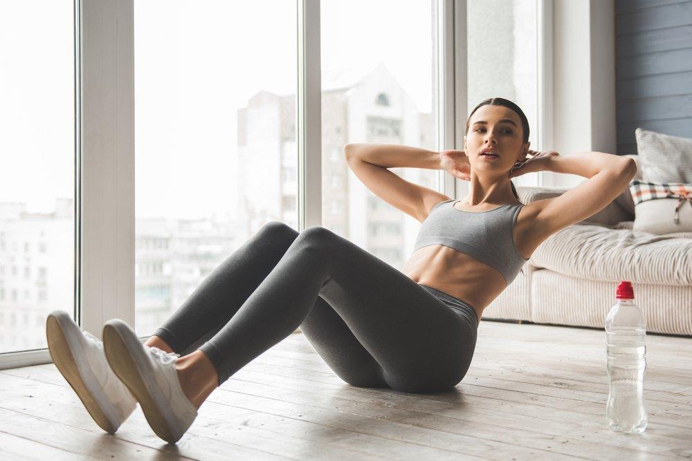 Факторы результативности занятий фитнесом