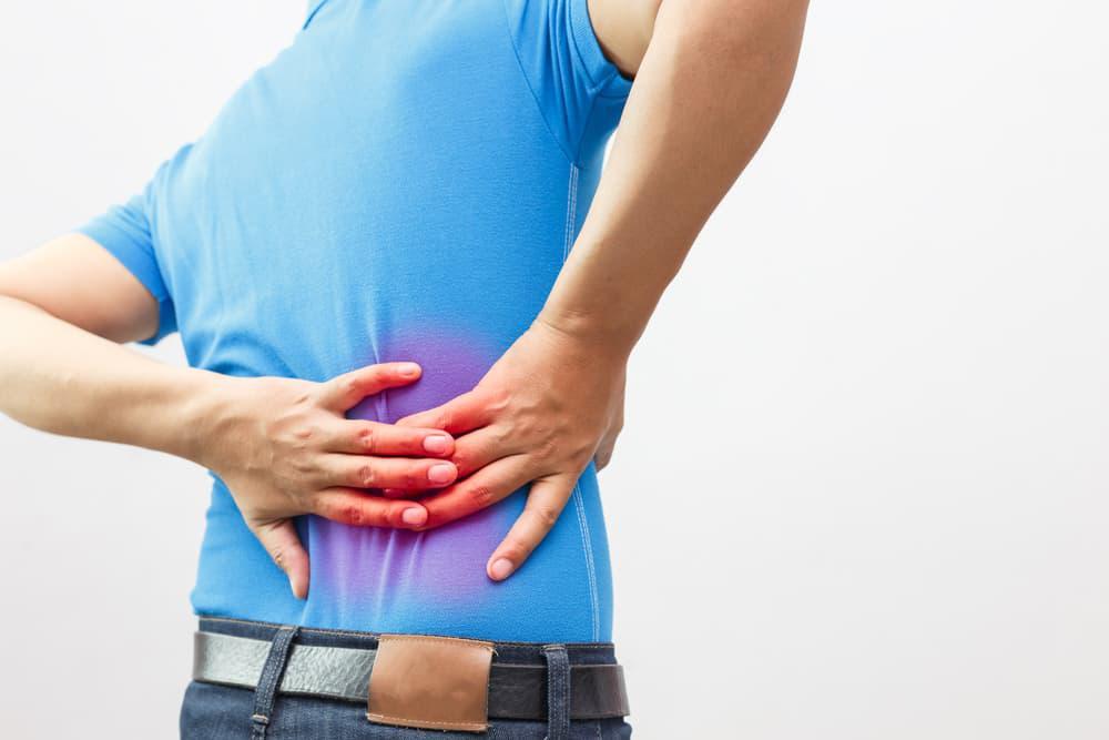 Опущение почки: причины и симптомы