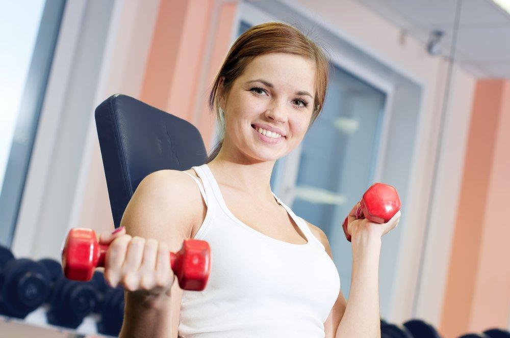 Лучшие силовые упражнения для подростков