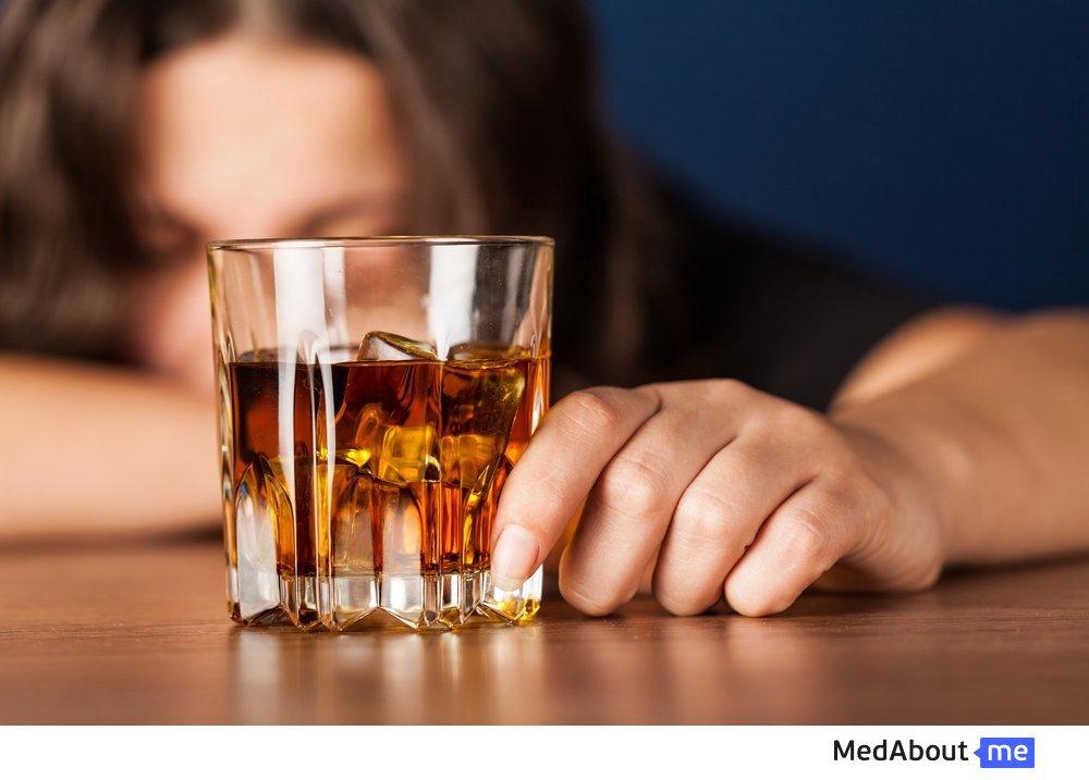 Алкоголизм: симптомы 2 стадии