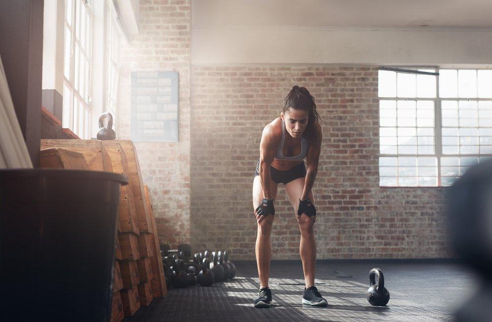 Физические упражнения для ног