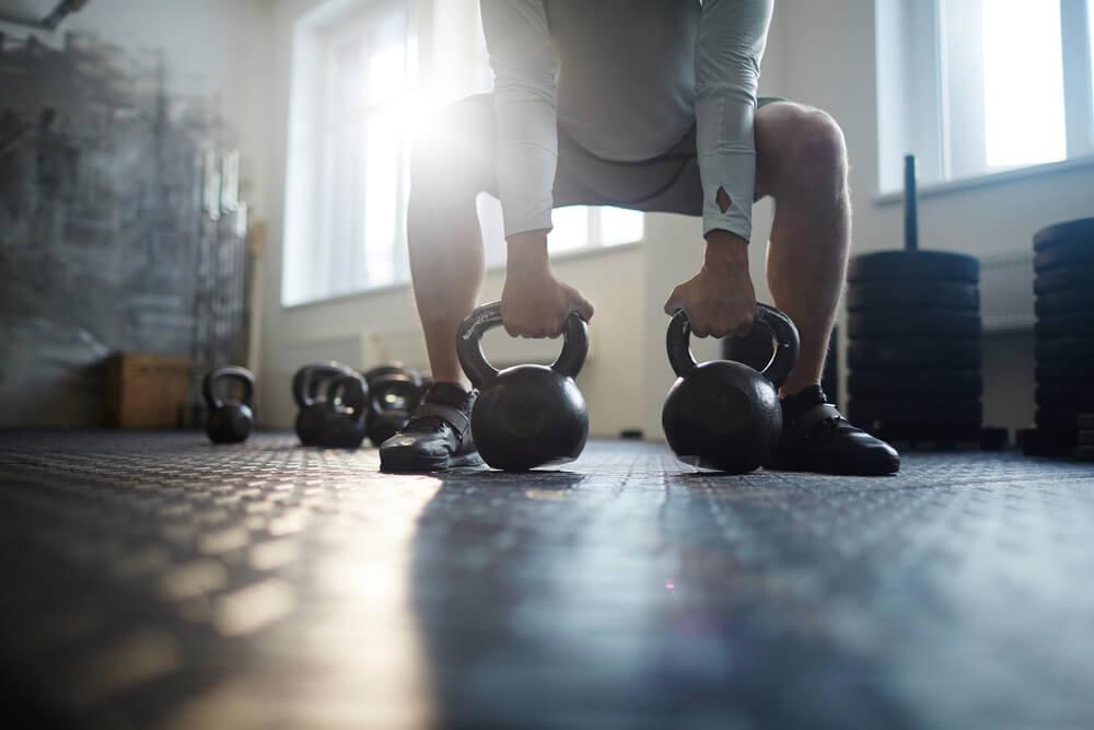 Противопоказания к силовому упражнению