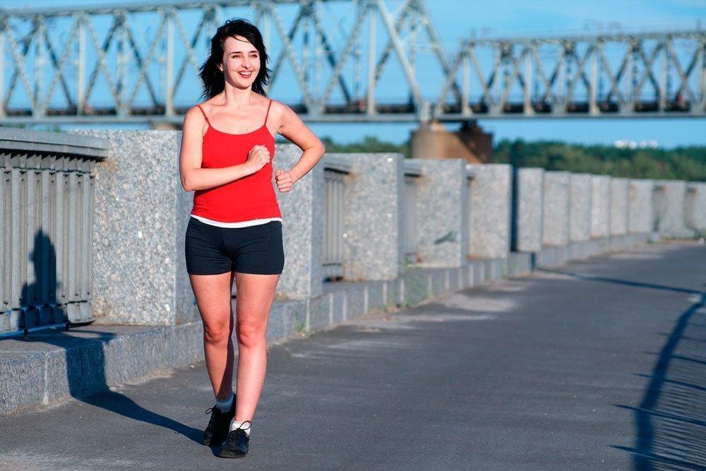 Ходьба: правила проведения фитнес-тренировок