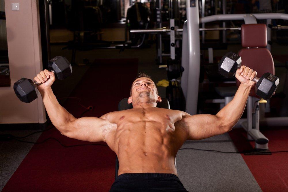 Преимущества упражнения