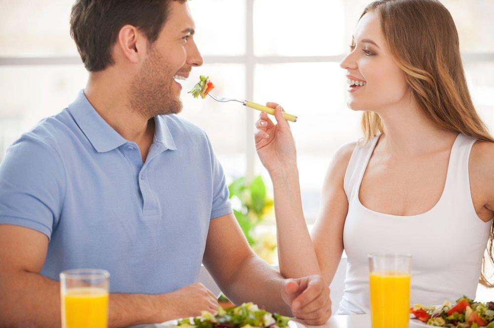 Планируем беременность — нормализуем вес и образ питания