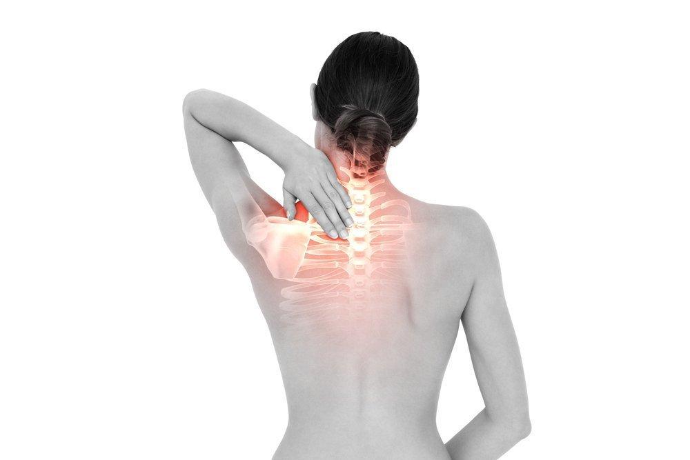 Классификация воспаления скелетной мускулатуры