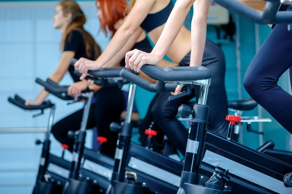 В Фитнес Клубе Тренажер Для Похудения. Комплекс упражнений в тренажерном зале для женщин для похудения: как составить программу