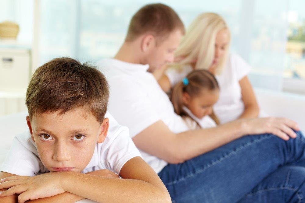 Родители и ребенок: меняем правила в отношениях