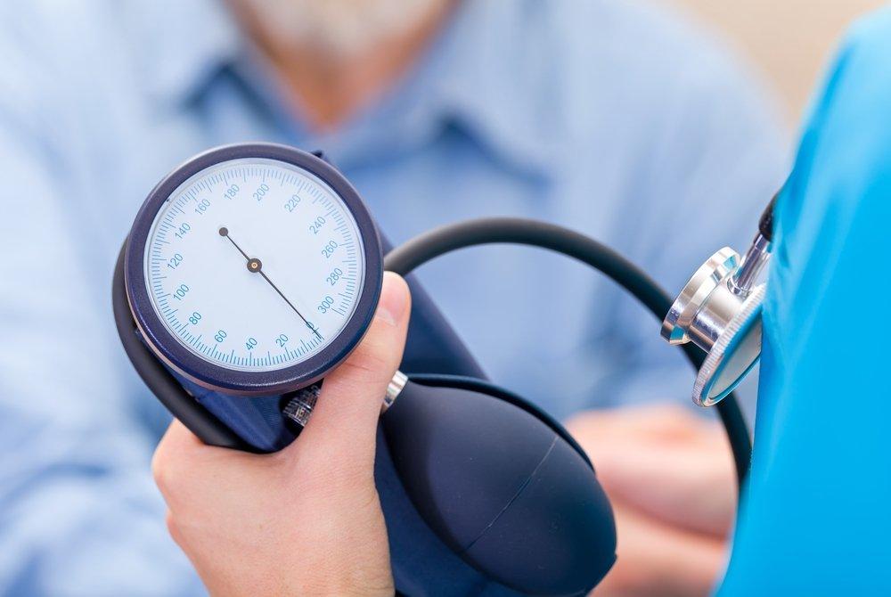 Антагонисты альдостерона: контроль давления