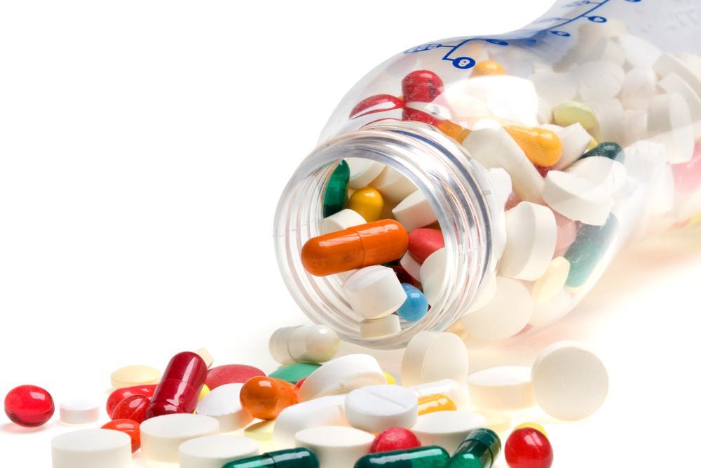 Прием витаминов в весенний период: как предотвратить гиповитаминоз?