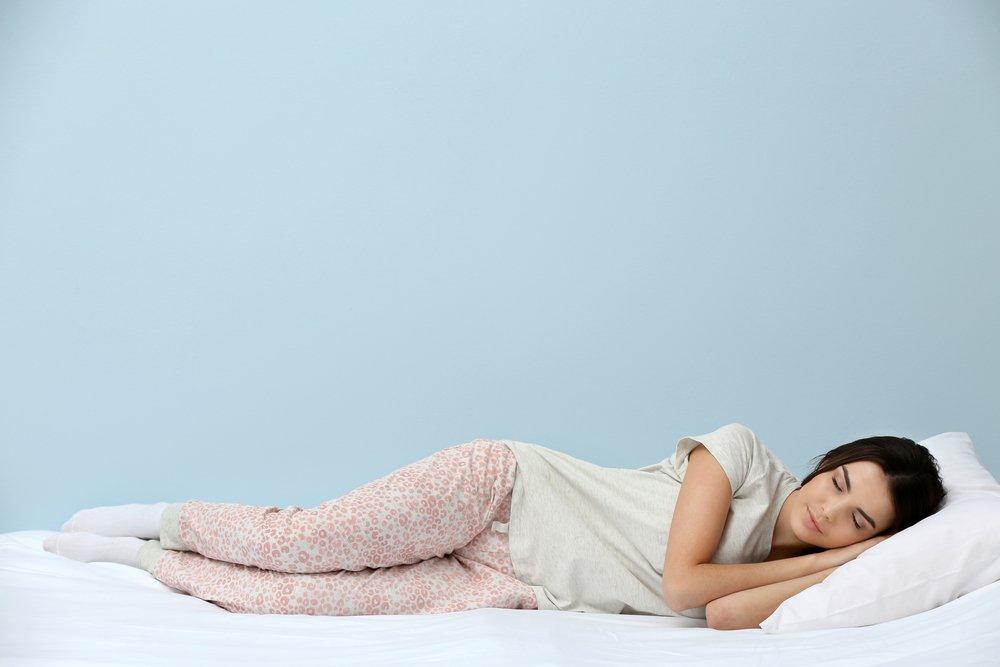 Сколько нужно сна?