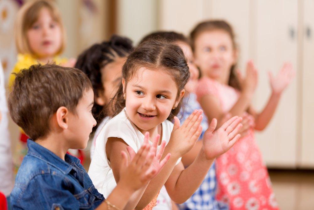Гиперактивные дети — кто виноват и что делать?