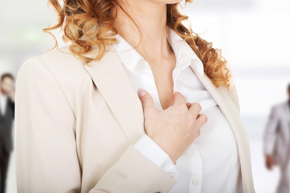 Как распознать приступ тахикардии?