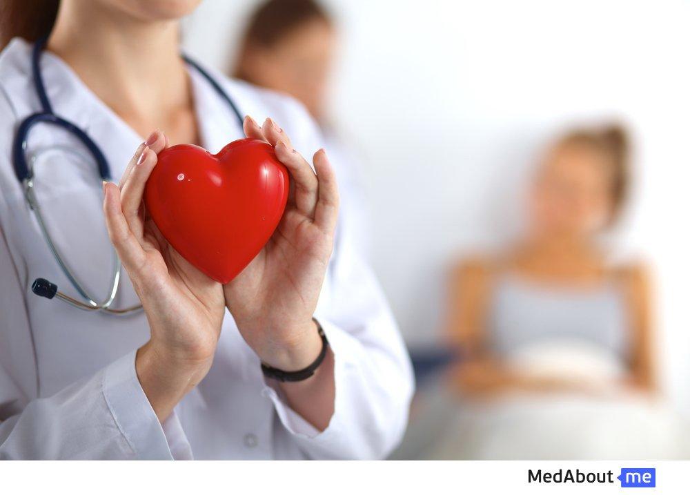 Основные болезни сердца человека
