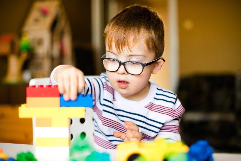 Синдром Дауна у ребенка: кто виноват в болезни?