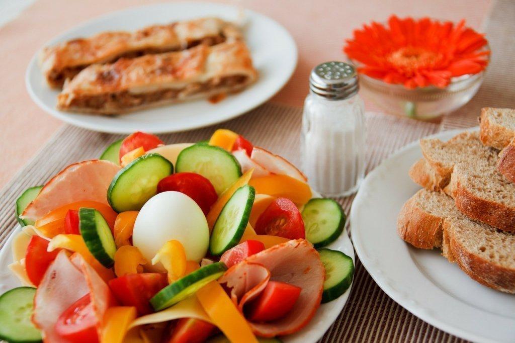 Завтрак При Диете 5. Диета Стол №5: меню и таблица продуктов