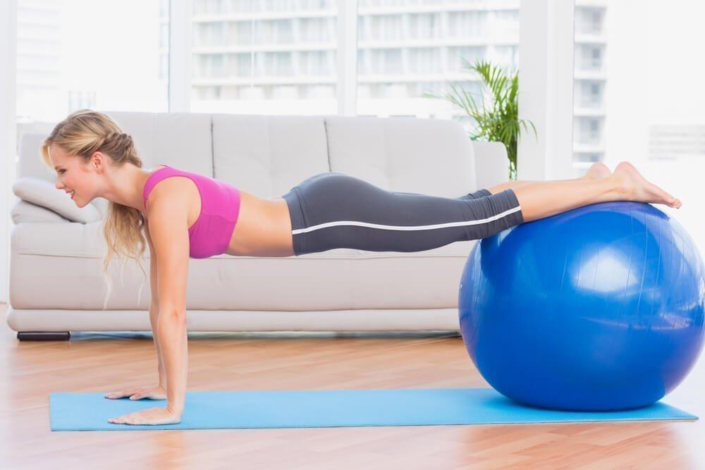 Компактные тренажеры для снижения веса