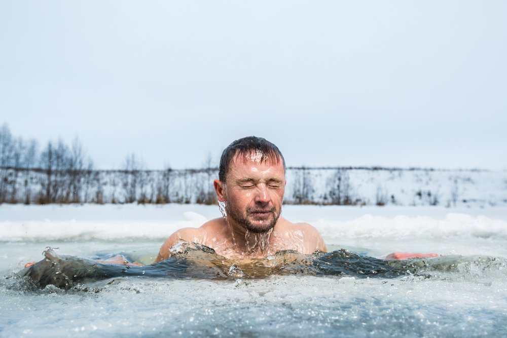 Экскурсия по московским прорубям: где можно искупаться на Крещение?
