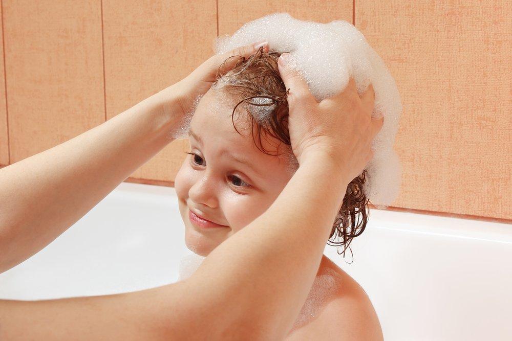 Привычки здоровья для детей и родителей