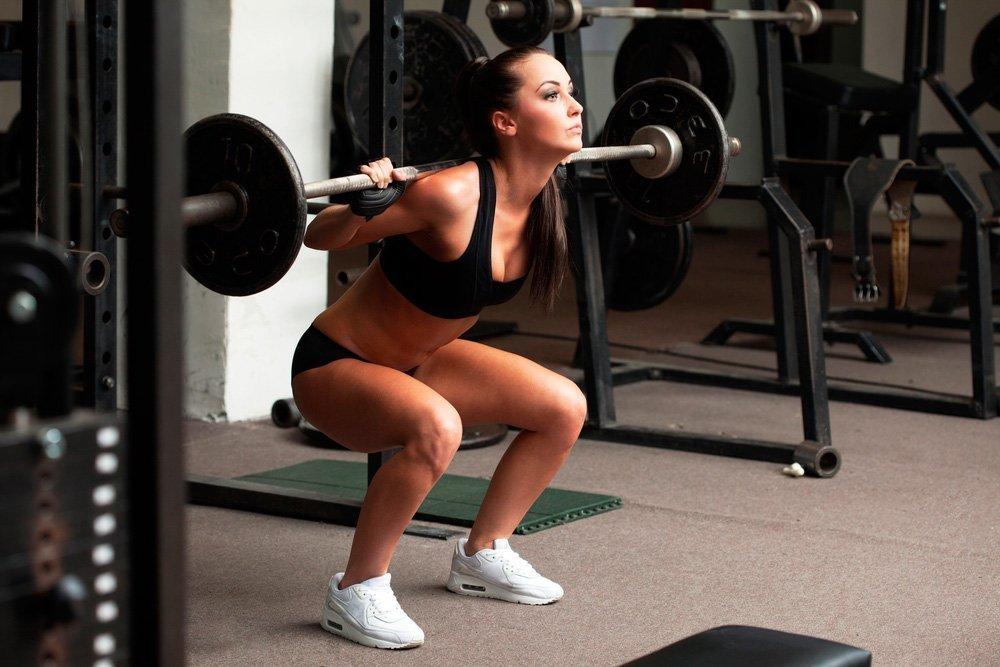 Укрепление ног: мужские фитнес-тренировки