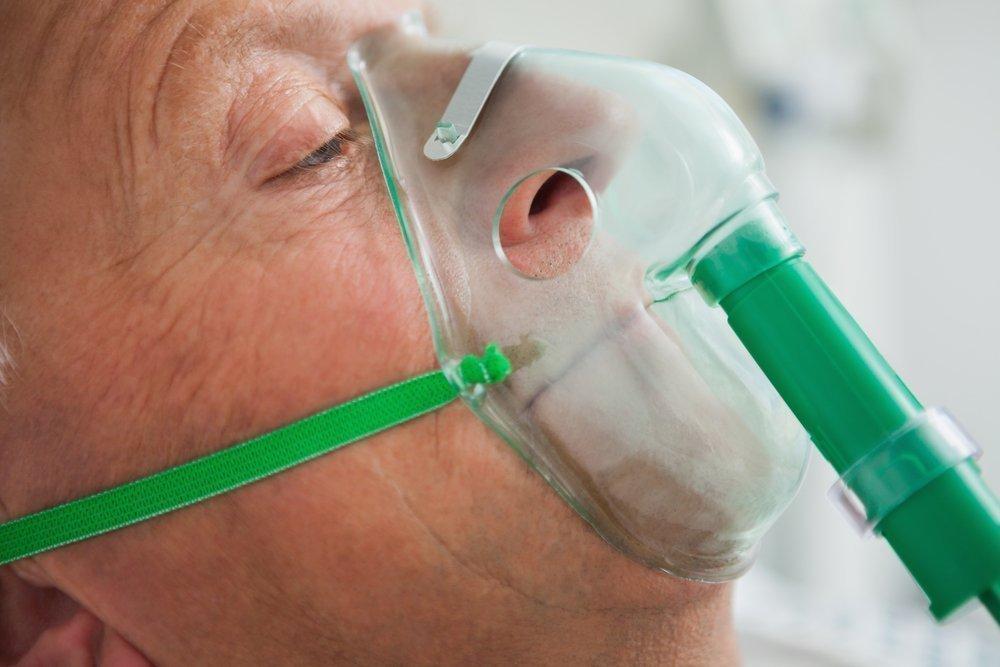 Анестезия у пожилых